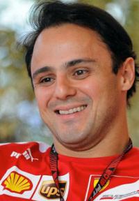 Felipe Massa 4