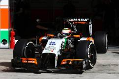 Bahrain - Checo Day 4