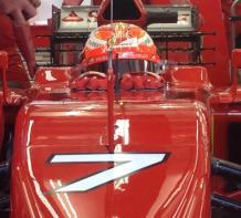 Bahrain - Raikkonen