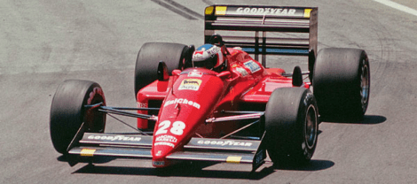 Gerhard Berger 3
