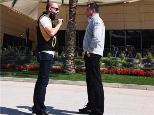 Did Boullier know how bad the Renault engine was?