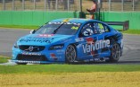 Richard Dahlgren, Volvo Valvoline Gary Rodgers Motorsport