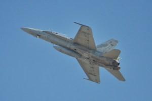 Flyover - Tornado