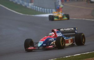 1993-European-Grand-Prix..Donington-Park-England..9-11-April-1993..Rubens-Barrichello-Jordan-193-HartLAT-Photographic_dm