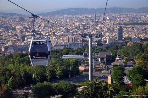 goukaseishi_barcelona_trip_castell_de_montjuic_cablecar