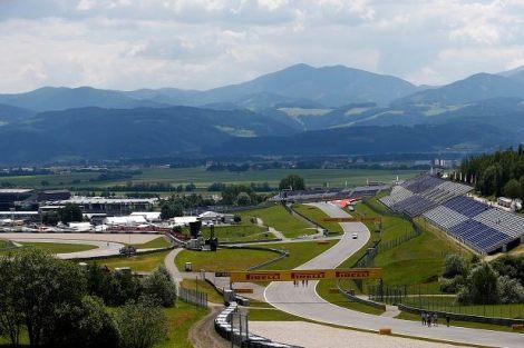 2014 AustrianGP