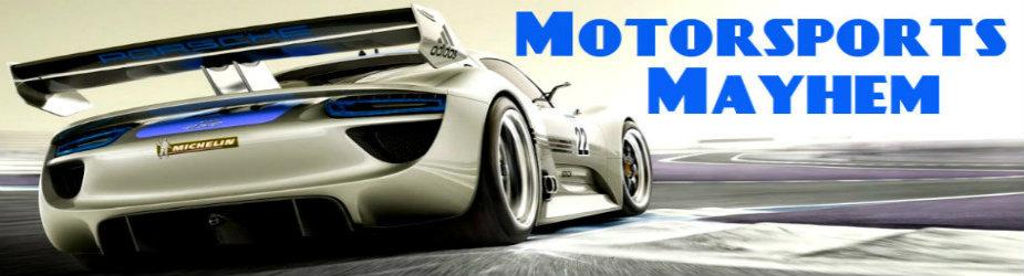 Motorsport Mayhem