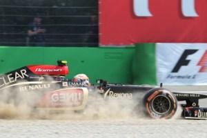 Italian Grand Prix, Monza 05-08 September 2013