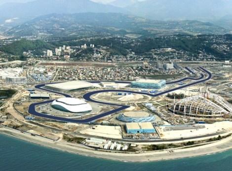 Sochi International Circuit