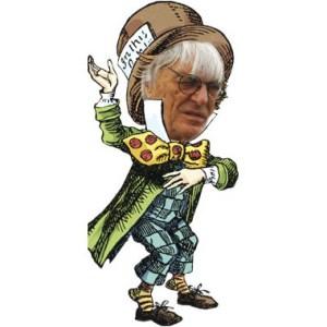 Mad Hatter Mr E
