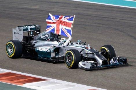 Lewis-Hamilton WDC car
