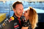 Christian-Horner-and-Geri-Halliwell
