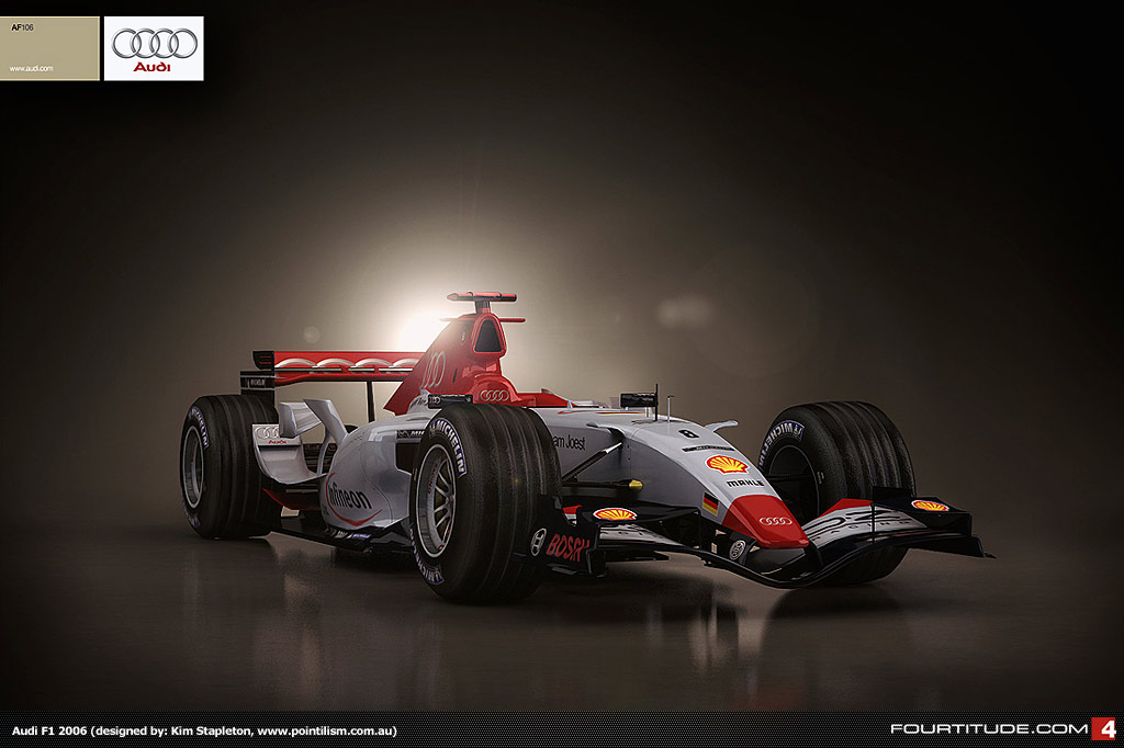 Red Bull boss offers Audi an F1 team for 300 million - thejudge13
