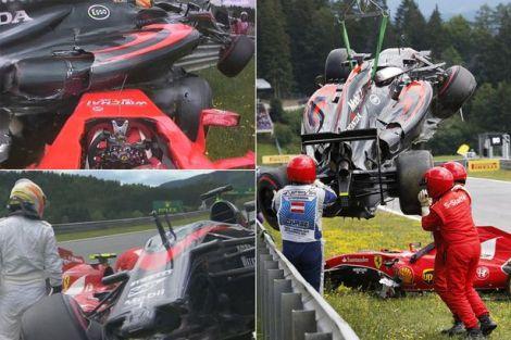 kr crash
