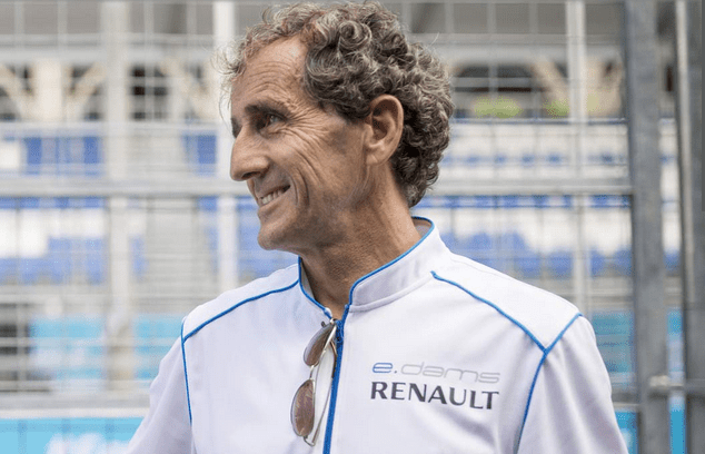 Prost explains Renaults motivation behind Racing Point protest
