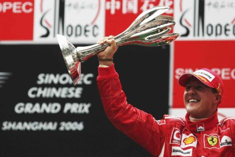 ChineseGrandPrix2006-MichaelSchumacher