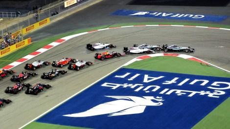 2016 bahrain start