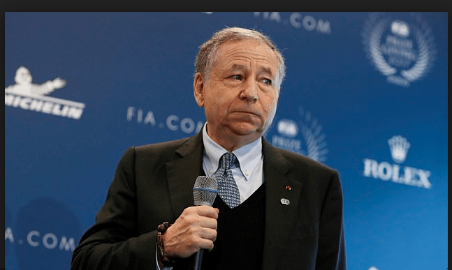 FIA President hits back at critism he 'mishandled' Covid 19