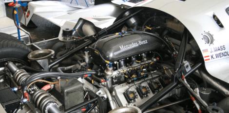 Best sounding race cars ever