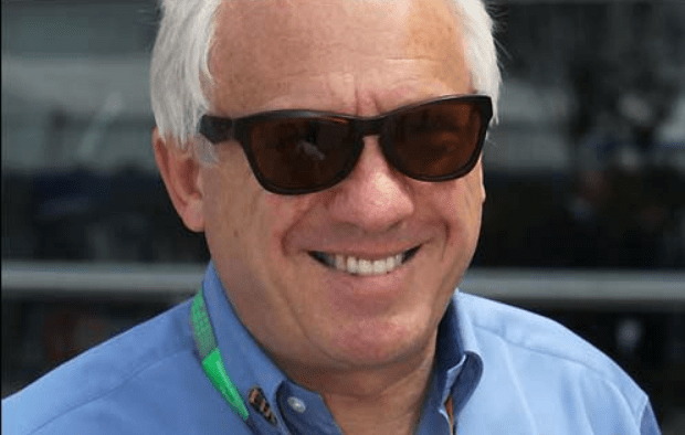 Charlie Whiting fails