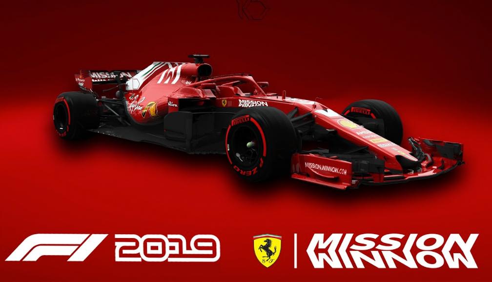 F1 2020 Calendario Rai.Ferrari 2020 F1 Pusat Hobi