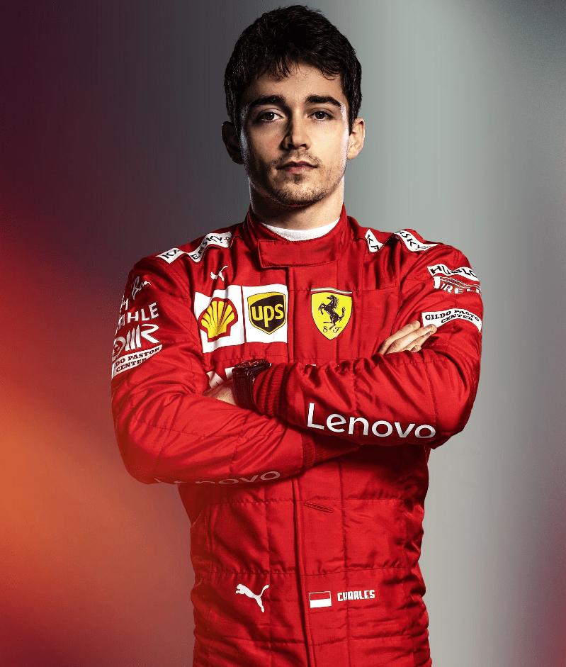 Leclerc's demand to Ferrari