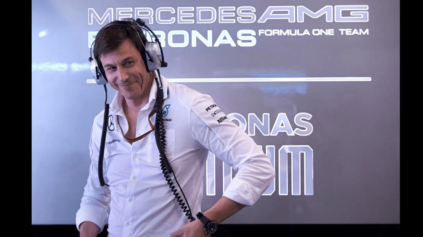 Mercedes boycott
