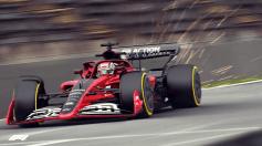 F1 2021 formula one car 1