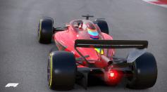 F1 2021 formula one car 10