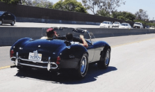 Hamilton 1966 Shelby Cobra 427