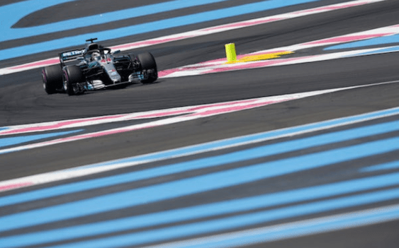 French GP postponed & current odds on F1 season cancellation