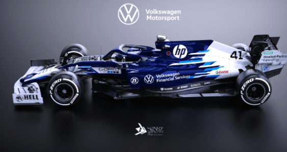 F1 new engine direction sparks VW interest over Formula E