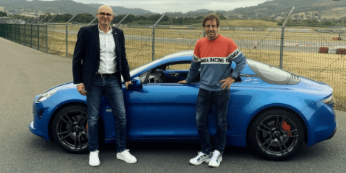 Alonso justifies his F1 comeback next year