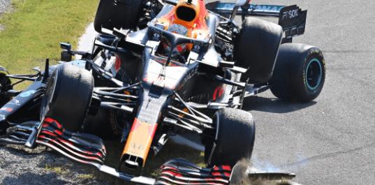 "Former F1 Champion: ""Verstappen is faster than Hamilton"""
