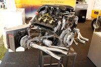 Ferrari testing new engine sound solution by separating ...