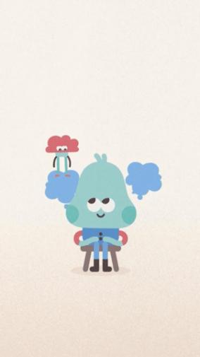 Headspace screenshot