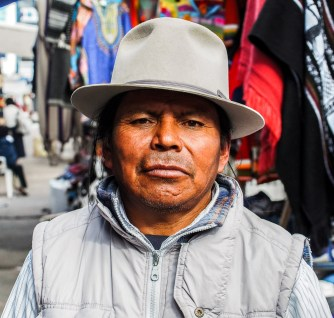 Ecuador Gallery- Click to View