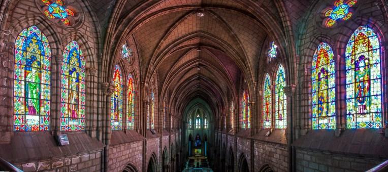 Catedral del Voto Nacional