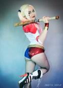 HarleyQuinn_JinxKittieCosplay