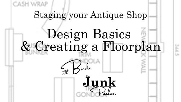 Design Basics & Creating a Floor Plan