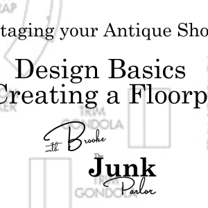 Design Basics & Creating a Floor Plan
