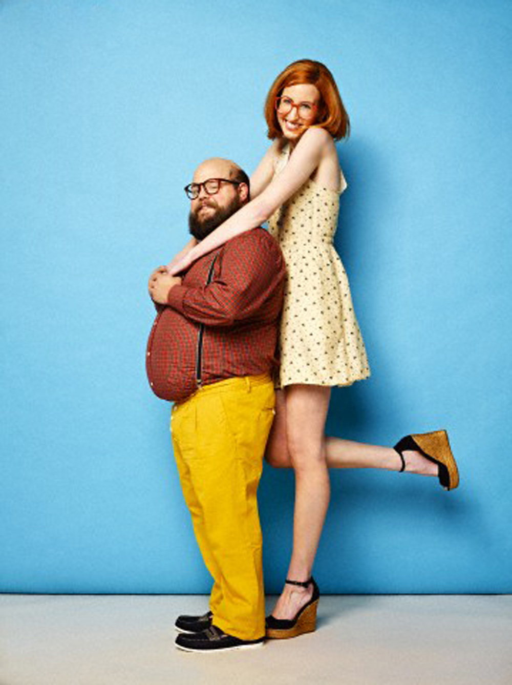 8 Simple Rules for Getting a Date with a Tall Girl  The