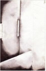 Raymond Palmore, Corcoran State Prison