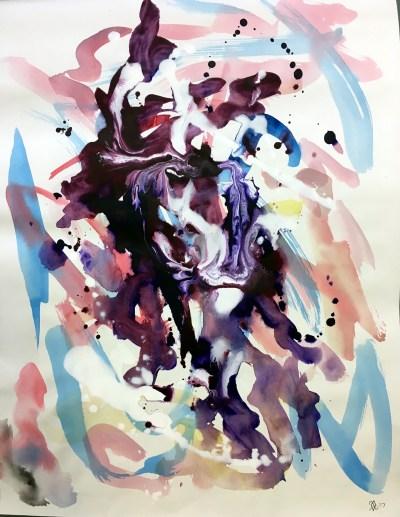 """Rave II"" by Jon Cashion"