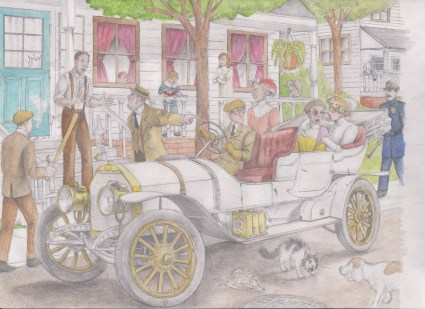 1911(?) Drama by D. Ashton