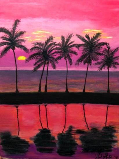 Paradise, Lisa Lewis