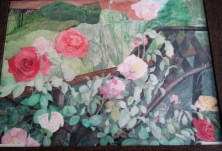Flower Garden by Stuart Young