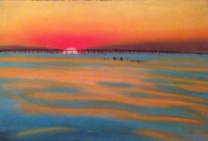 by Lesley Rae Burdick