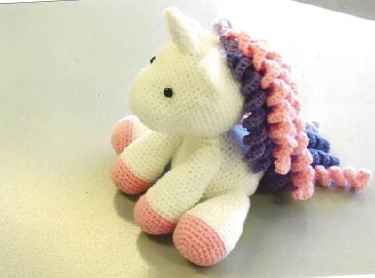 Mr. Crochet