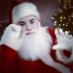 Santa Claus Chair Office Deals Reddit Justin Bieber Is Claus!